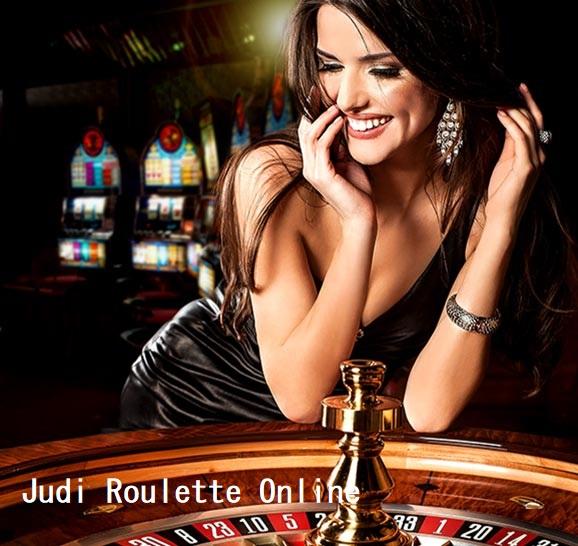 Situs Roulette Online Terbaru