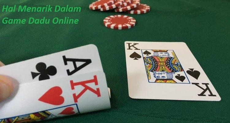 Hal Menarik Dalam Game Dadu Online