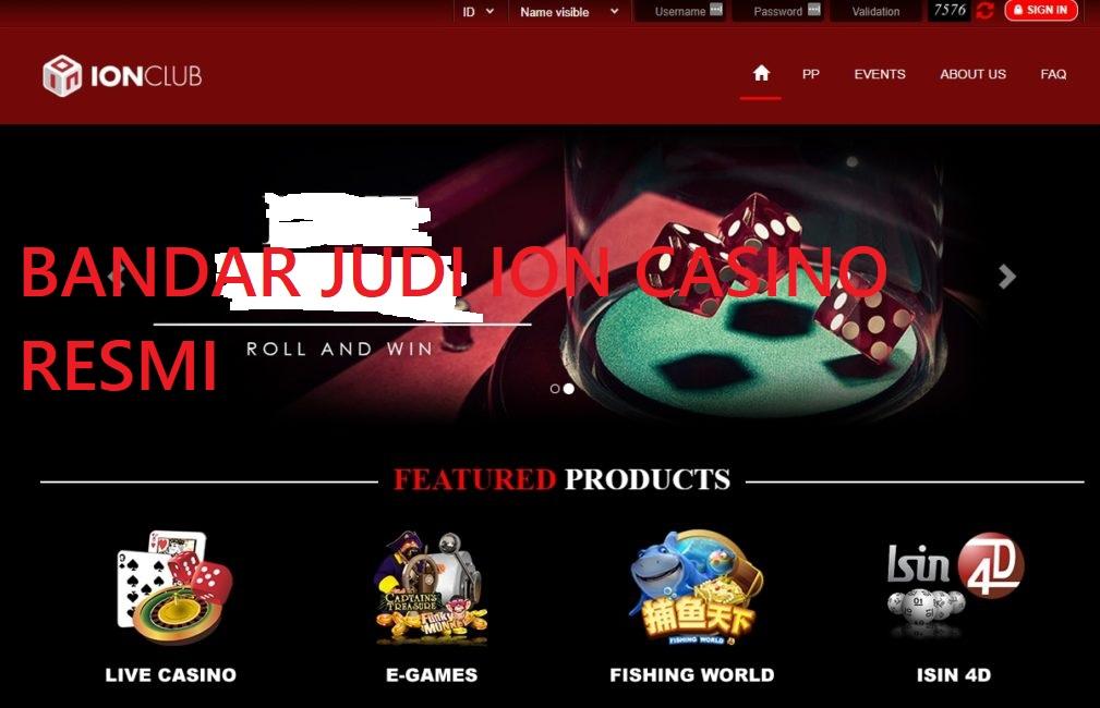 Perhatikan Hal Berikut Sebelum Bermain Judi Casino Online