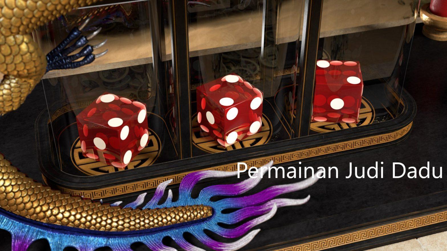 Judi Dadu Casino