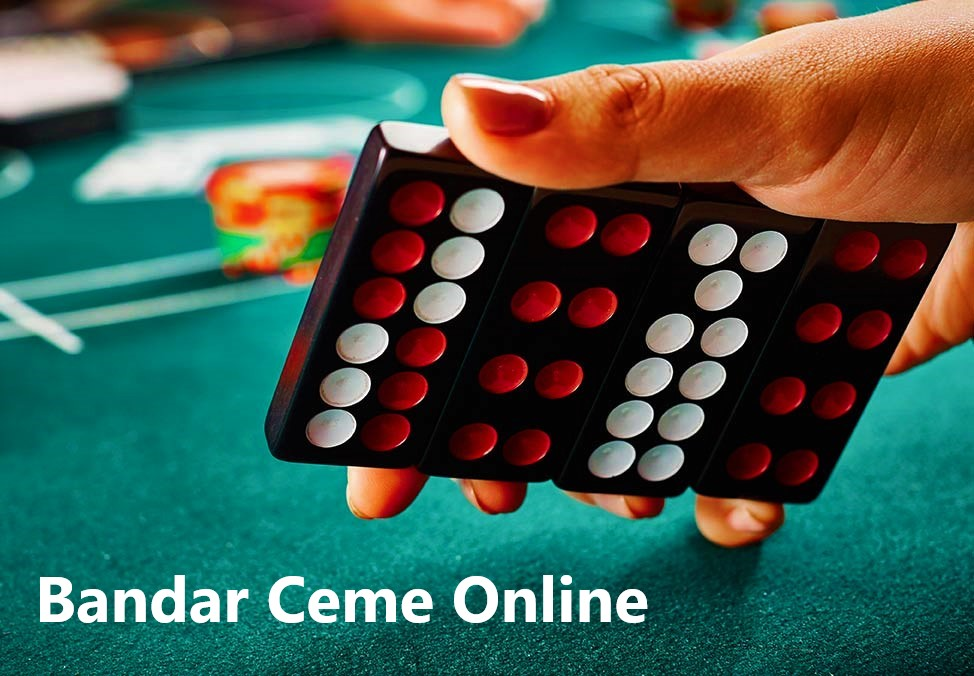 Main Ceme Online Uang Asli