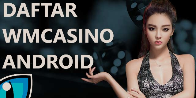 Tutorial Deposit Judi Wm Casino